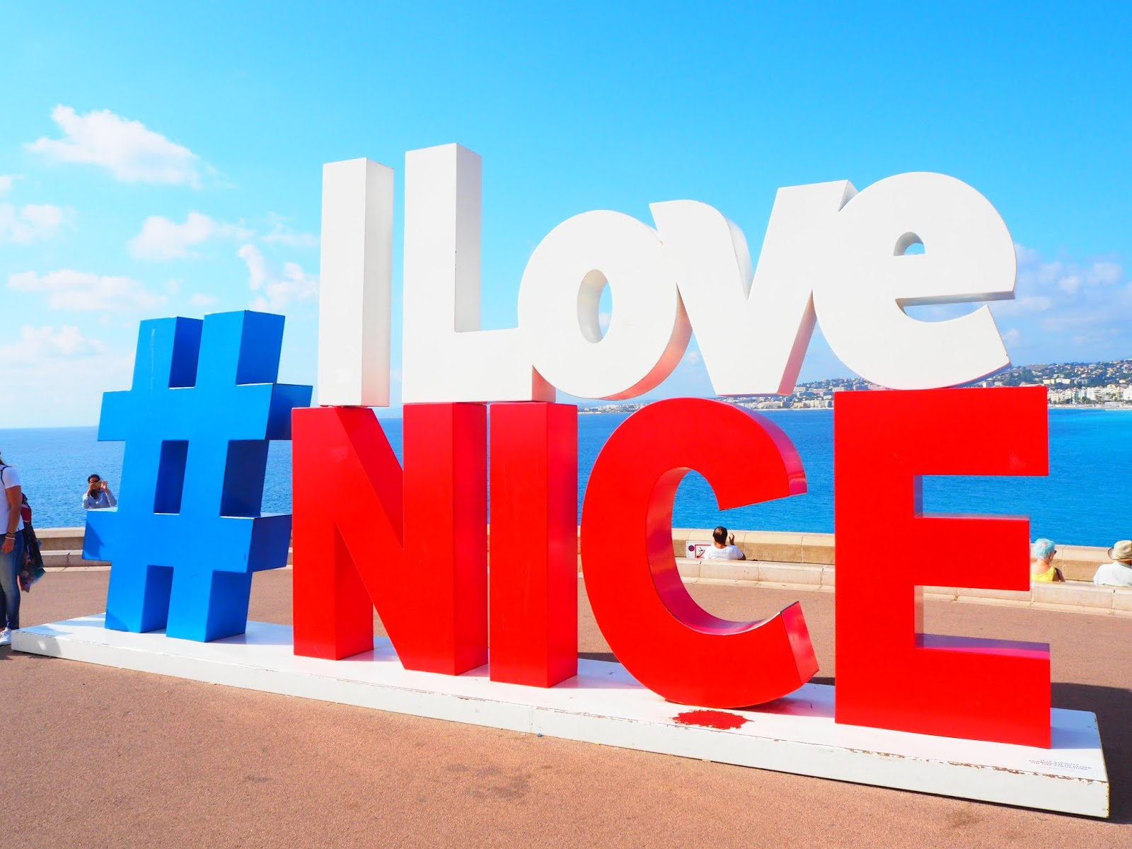 French Riviera: Nice