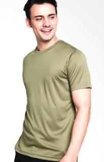 Model Pria Terkenal dengan Pakaian Casual Terbaik