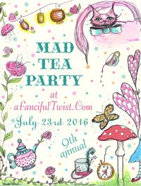 9th Annual Mad Hatter's Tea Party