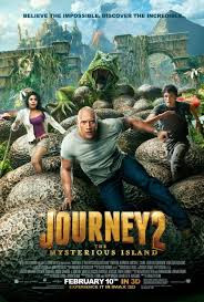 Journey 2: The Mysterious Island (2012) HD