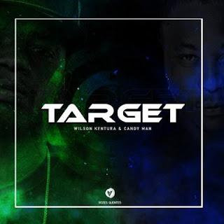 Wilson Kentura & Candy Man - Target