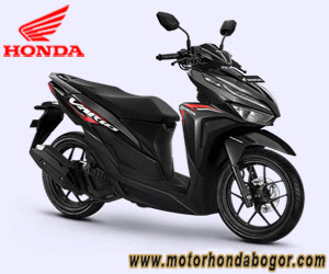 Kredit Motor Honda Vario 125 Bogor