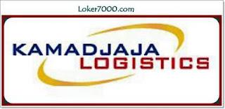Lowongan Kerja PT Kamadjaja Logistics Cibitung - Cikarang Via Email