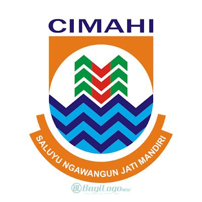 Kota Cimahi Logo Vector