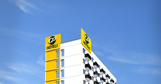 Book for as low as P588 at Go Hotels Cubao