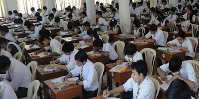 Sindh Hold Matric & Intermediate Exams 2021 in May/June