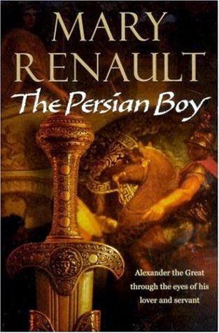 El muchacho persa, 3