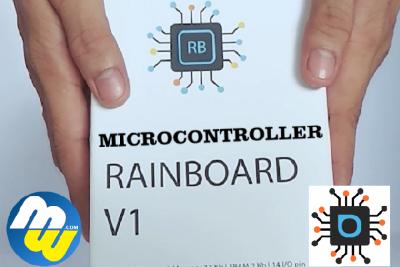 Mikrokontroler Rainboard
