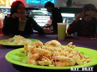 Top Spot Makan Sedap Di Kuching