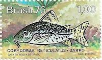 Selo Peixe sarro