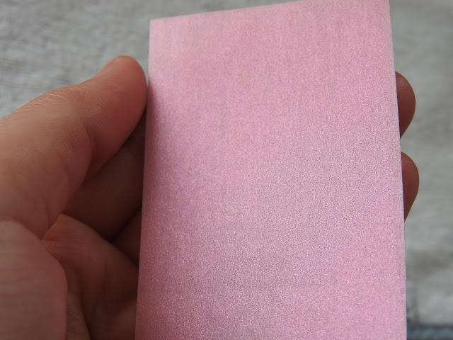 Mai Couture - Blush papier Prettyful