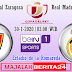 Prediksi Real Zaragoza vs Real Madrid — 30 Januari 2020