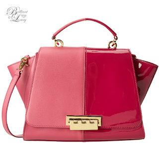 Brilliant Luxury ♦ Zac Posen Eartha bags