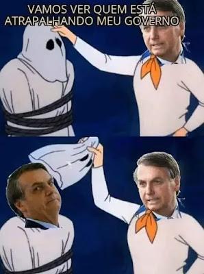 scooby doo meme