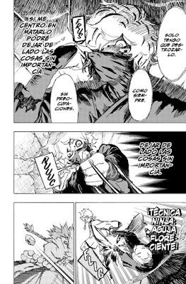 Reseña de Jirokuraku vols 5 y 6, de Yûji Kaku - Norma Editorial