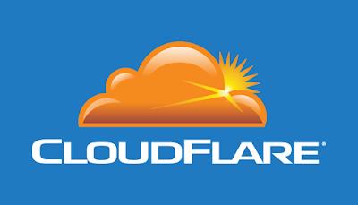Cara Daftar dan Pasang Cloudflare di Domain TLD Blogspot