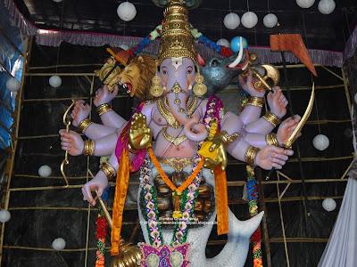 Mumbai Cha Maharaja