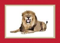 Lion Islamic Dream Meaning and Interpretations – DREAMLAND