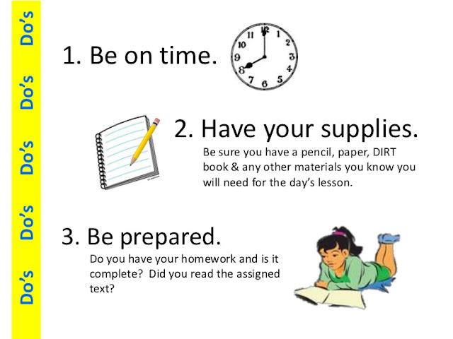 Peraturan Sekolah di Jepang