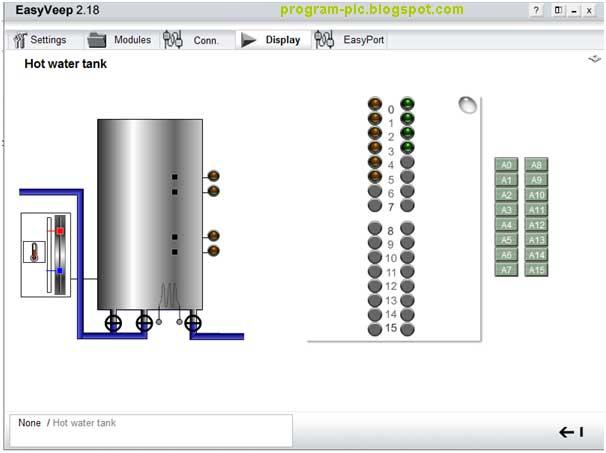 Simtronics - Operator Training Simulator (OTS)