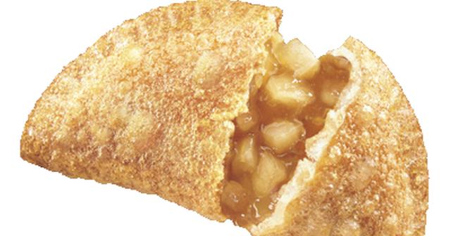 Taco Bell Has Quietly Discontinued Caramel Apple Empanadas Brand Eating