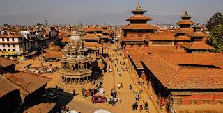 नेपाल की राजधानी | Nepal Ki Rajdhani