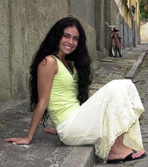 Jade (Giovana Antoneli)
