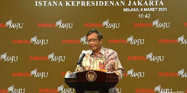 Amien Rais Bersama Anggota TP3 Enam Laskar FPI Sambangi Istana, Tuntut Keadilan Ke Jokowi