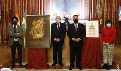 Presentados los actos conmemorativos del III Centenario de la Capilla Sacramental de Santa Catalina de Sevilla
