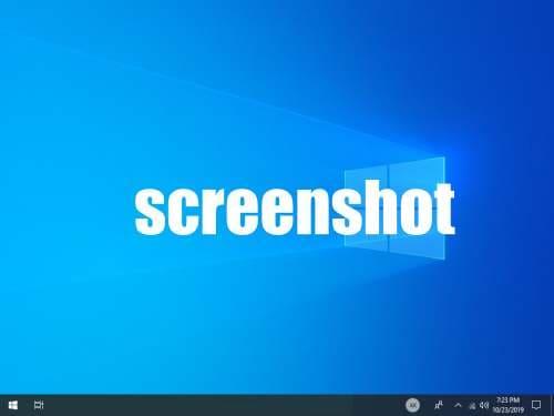 Metode Menyimpan Screenshot sebagai PDF di Windows 10
