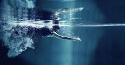 ¿Qué significa soñar con nadar?