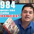 1984 é apenas uma narrativa anticomunista?