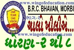 Std-2 To 8 Chalo Khilie Part-2 By BRC Morbi-www.wingofeducation.com