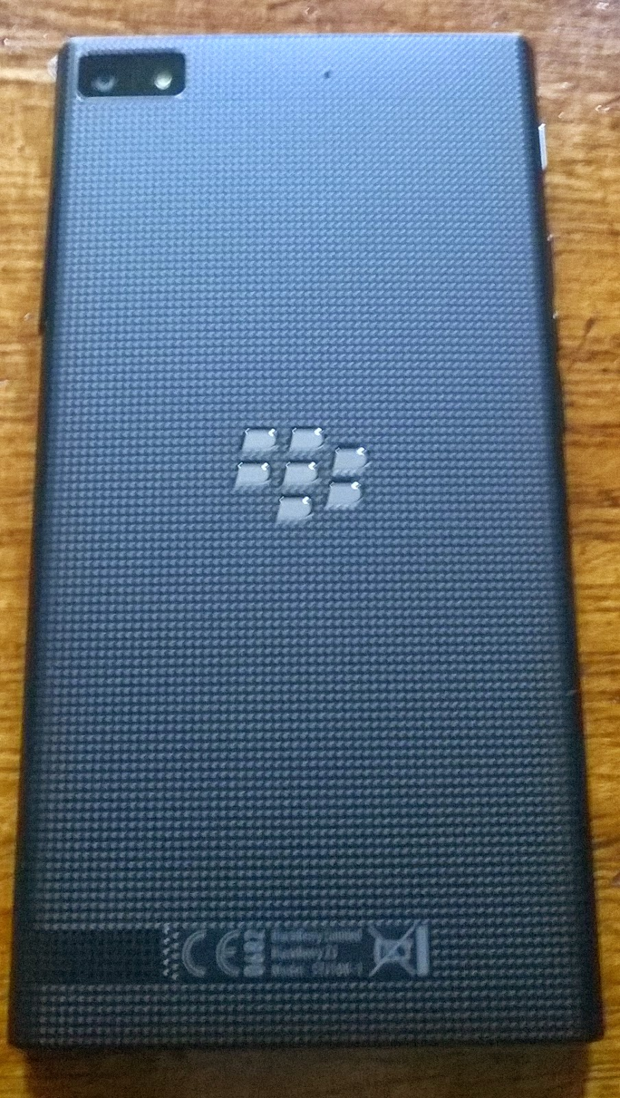 BlackBerry Z3 Review - First Impression - Nigeria Technology Guide
