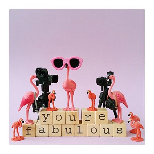 http://www.shabby-style.de/flamingo-grusskarte-you-re-fabulous