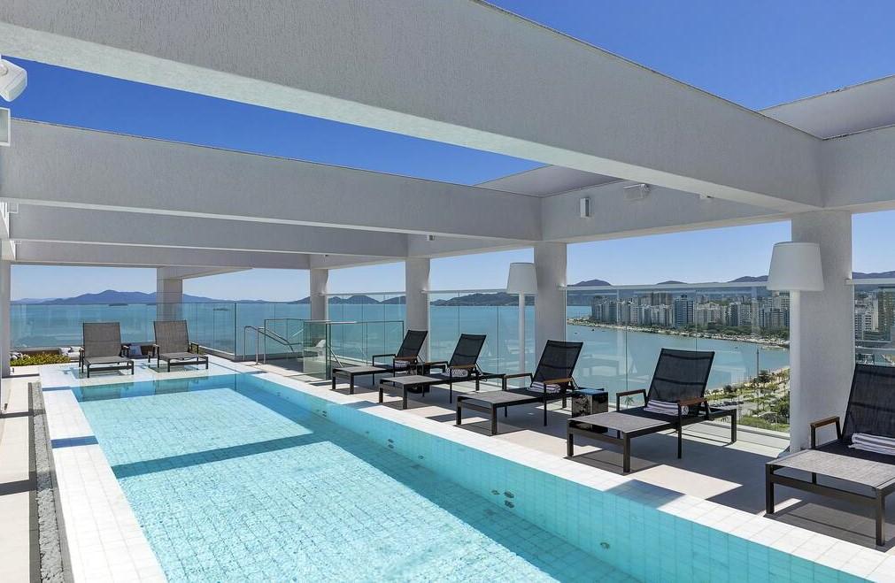 Florianópolis melhores hotéis
