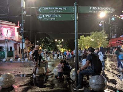5 Tempat wisata di Jogja yang wajib di kunjungi
