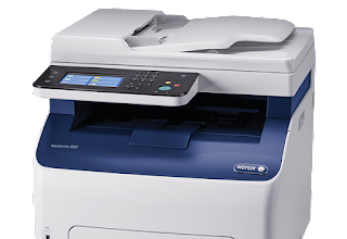 Xerox WorkCentre 6027 Driver Download