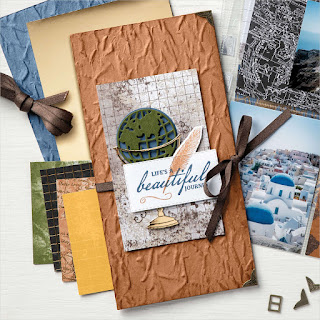 Stampin' Up! World of Good Suite ~ Beautiful World ~ Masculine Cards ~ 2020-2021 Annual Catalog #stampinup