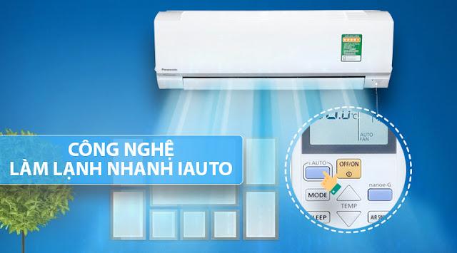 lắp Máy lạnh treo tường Panasonic CU/CS-VU18SKH-8 thi công chuyên nghiệp, thẩm mỹ và chất lượng tốt - 286760