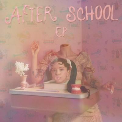 Melanie Martinez - After School (EP) (2020) - Album Download, Itunes Cover, Official Cover, Album CD Cover Art, Tracklist, 320KBPS, Zip album