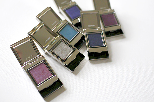 four ford color product counter eyeshadow usd plate tom