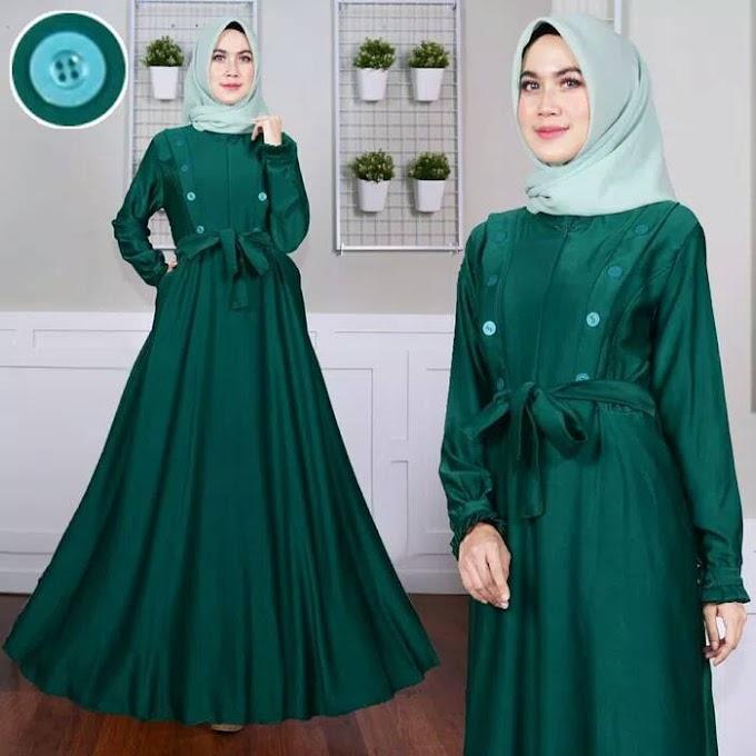 Tips Memilih Baju Muslim Modern