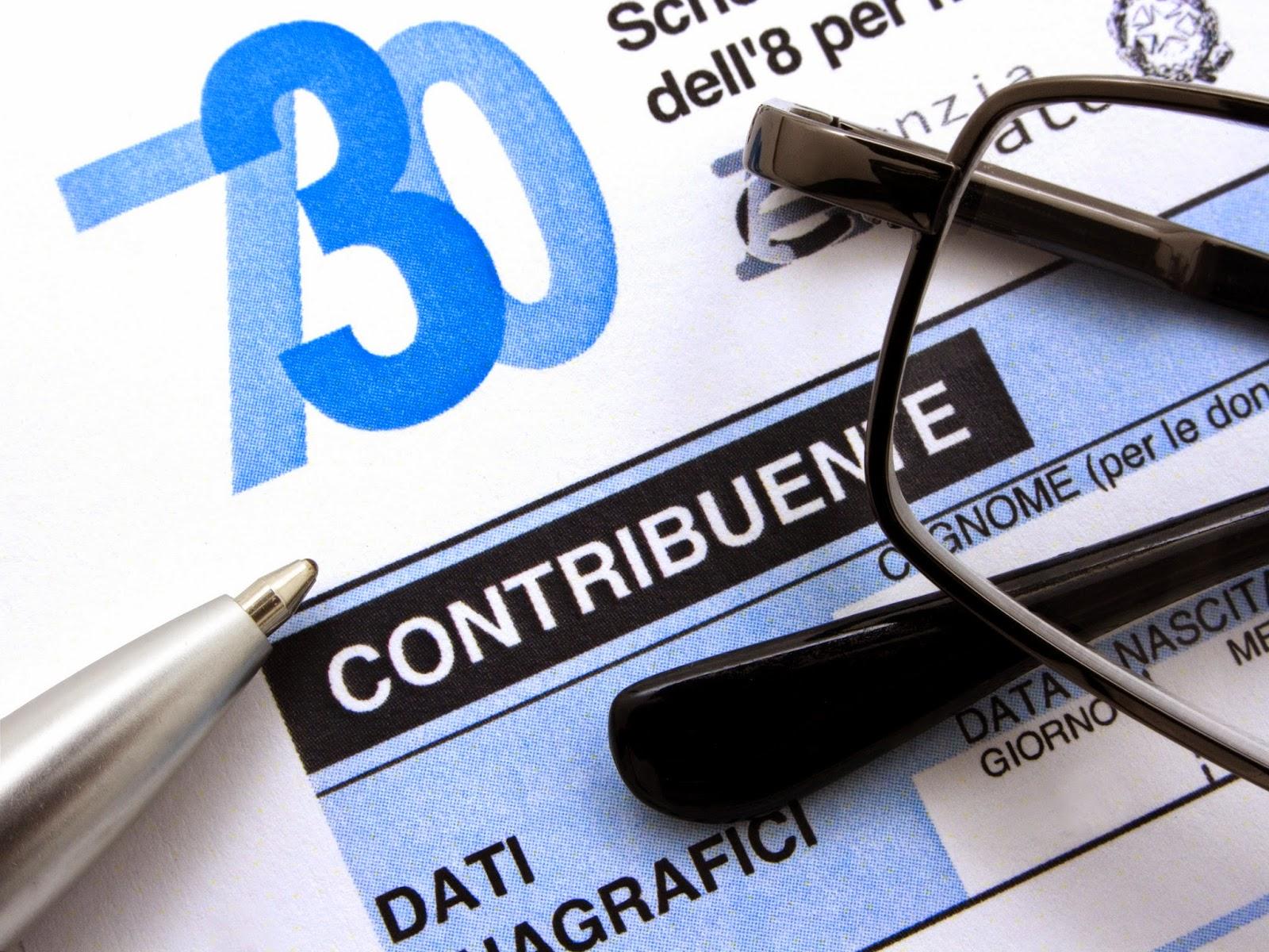 Unico nuova campagna 2016 for 730 obbligatorio