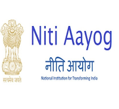 NITI+Aayog+to+Organize+Conference