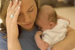 Meskipun kehamilan berakhir dan Anda punya bayi di pelukan Anda 10 Kondisi Terjadi Pada Tubuh Setelah Melahirkan