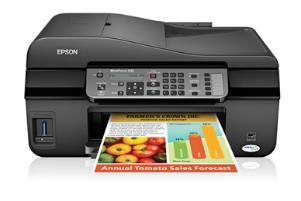 Epson WorkForce 435 Printer Driver Downloads & Software for Windows