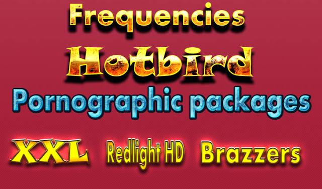 List of all pornographic channels on Hot Bird Updates 15-3-2021