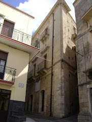 Capuana's house in Mineo now contains a museum