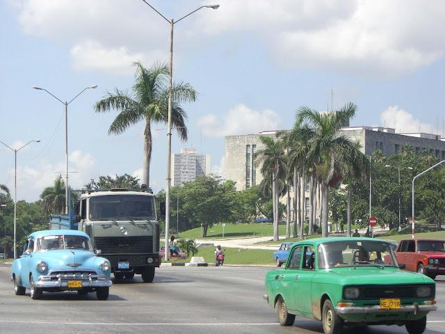 O que ver em Havana, Cuba